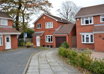 Thumbnail 4 bed detached house to rent in High Beeches, Liverpool, Merseyside