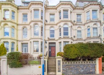 Thumbnail 1 bed flat to rent in Belmont Terrace, Douglas, Isle Of Man