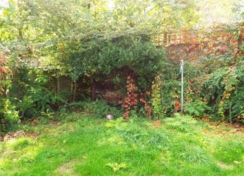 Thumbnail 2 bed bungalow to rent in Emma Road, London
