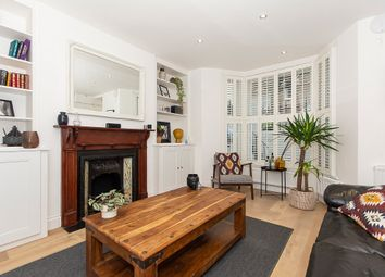 Thumbnail 1 bed flat to rent in Bennerley Road, London