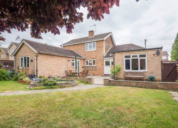 Thumbnail 5 bed detached house for sale in Great Waldingfield, Sudbury, Suffolk