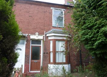 Thumbnail Property to rent in Falcon View, Hudsons Drive, Birmingham