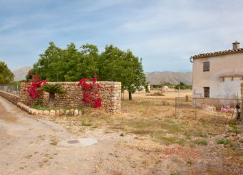 Thumbnail Land for sale in 07470, Puerto Pollensa, Spain