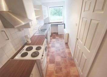 Thumbnail 2 bed flat to rent in Metchley Lane, Harborne, Birmingham