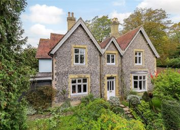 6 bed detached house for sale in Christchurch Road, Winchester, Hampshire SO23