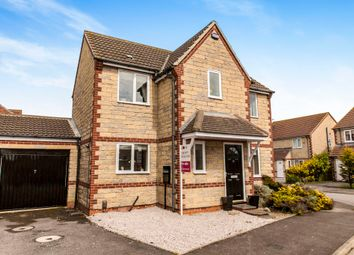 Thumbnail 3 bed detached house for sale in Intrepid Close, Hartlepool
