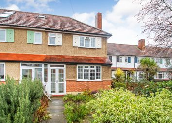 Thumbnail 2 bed semi-detached house for sale in St. Marys Avenue, Teddington