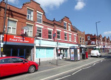 Thumbnail 6 bed flat for sale in Wilmslow Road, Fallowfield, Manchester
