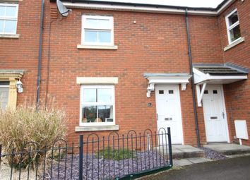 Thumbnail 3 bedroom terraced house to rent in Batsmans Drive, Rushden