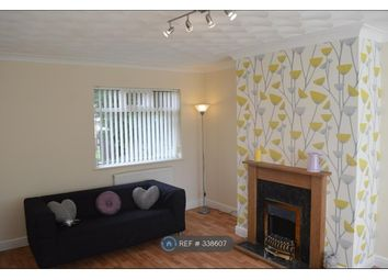Thumbnail 3 bed semi-detached house to rent in Thomas Road, Doncaster