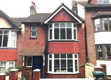 3 bed terraced house for sale in Millers Road, Brighton BN1