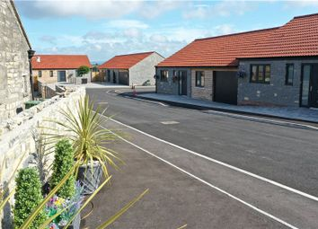 Thumbnail 2 bed semi-detached bungalow for sale in Highfields Close, Walton, Street, Somerset