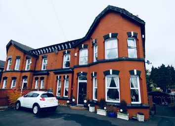 Thumbnail 5 bed semi-detached house for sale in Huyton Hey Road, Huyton, Liverpool