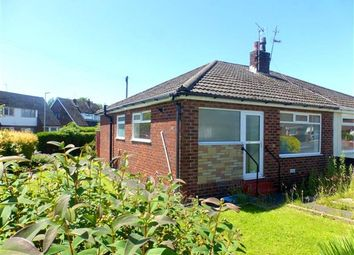 Thumbnail 2 bed bungalow for sale in Dianne Road, Thornton Cleveleys