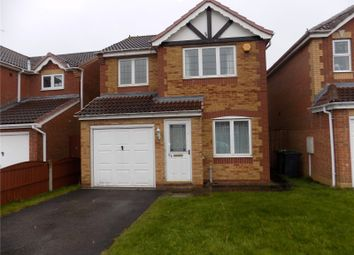 Thumbnail 3 bed property to rent in Peatburn Avenue, Heanor, Derbyshire