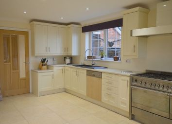 Thumbnail 4 bed detached house for sale in Trinity Road, Harrow Hill, Drybrook