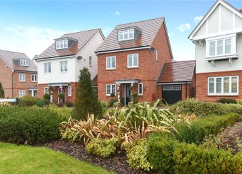 4 bed detached to let in Clarks Farm Way