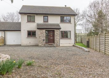 Thumbnail 3 bed link-detached house for sale in Gilthwaiterigg Lane, Kendal
