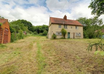 Thumbnail 2 bed detached house for sale in Saxby-All-Saints, Brigg
