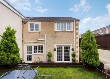 Thumbnail 3 bed end terrace house for sale in Ladies Row, Tredegar