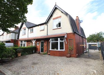 Thumbnail 3 bed semi-detached house for sale in Highgate, Penwortham, Preston