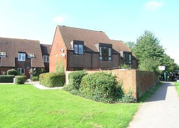 Thumbnail 1 bed property to rent in Newgate Close, St.Albans