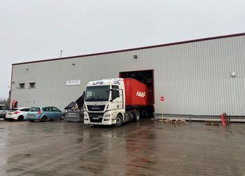 Thumbnail Light industrial to let in Unit 1B, Titan 28 Business Park, Hamilton Road, Sutton In Ashfield, Nottinghamshire