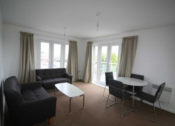 Thumbnail 2 bed flat to rent in Church Street, Warrington