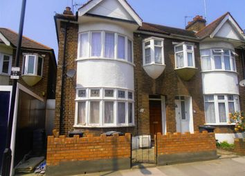 Thumbnail 1 bedroom flat to rent in Worchester Avenue, Tottenham, London