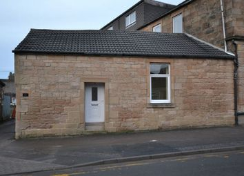 Thumbnail 1 bed property for sale in Mcneil Street, Larkhall