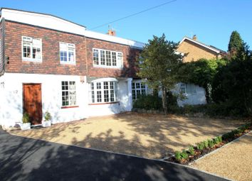 Thumbnail 3 bed semi-detached house for sale in Alma Road, Reigate