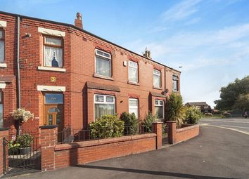 Thumbnail 3 bed property for sale in Warrington Road, Wigan