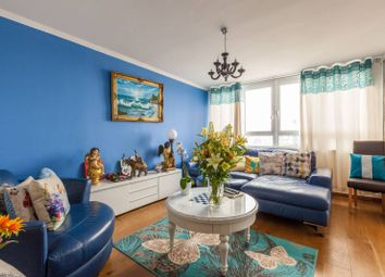 Thumbnail 2 bed maisonette for sale in Clapham Road, Oval, London