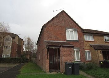 Thumbnail 1 bed flat for sale in Tor Close, Waterlooville