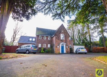 Thumbnail 3 bed detached house for sale in Moorland House, Pattingham Road, Wolverhampton
