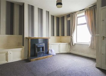 Thumbnail 3 bed terraced house for sale in Dowry Street, Accrington, Lancashire