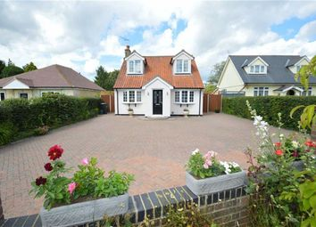 Thumbnail 3 bed property for sale in Harlow Road, Sheering, Essex