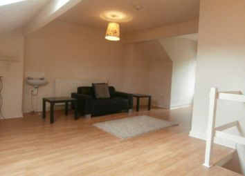 Thumbnail 2 bed flat to rent in 527A Ecclesall Road, Sheffield