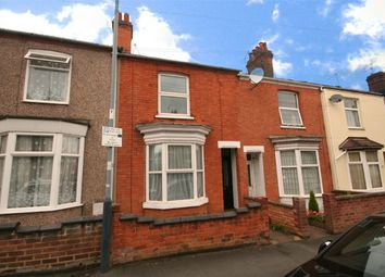 Thumbnail 3 bed terraced house to rent in Claremont Road, Town Centre, Rugby, Warwickshire