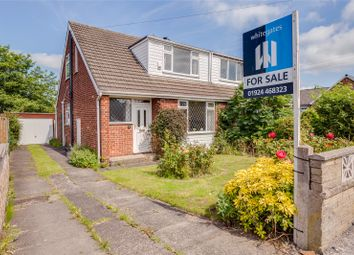 Thumbnail 3 bed bungalow for sale in Pennine Road, Dewsbury