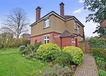Thumbnail 4 bed detached house for sale in Marion Crescent, Maidstone, Kent