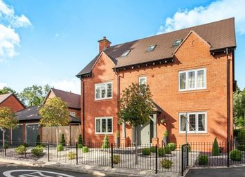 Thumbnail 5 bedroom detached house for sale in Thomas De Beauchamp Lane, Sutton Coldfield, West Midlands, .