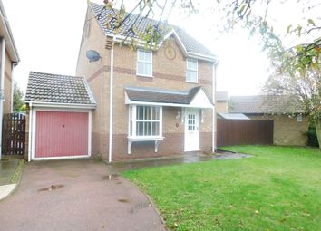 Thumbnail 3 bed detached house for sale in Hintlesham Drive, Felixstowe