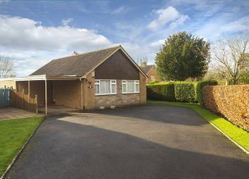 Thumbnail 2 bedroom bungalow for sale in The Meadway, Tettenhall, Wolverhampton