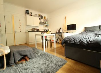 Thumbnail Studio to rent in Glading Terrace, Stoke Newington, Dalston