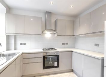 3 bed maisonette to rent in Leyden Mansions, Warltersville Road, London N19