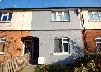 Thumbnail 2 bed flat for sale in Queens Road, Finchley, London