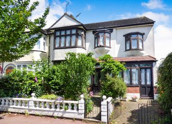 Thumbnail 7 bedroom end terrace house for sale in Dereham Road, Barking