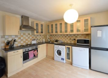 Thumbnail 4 bed flat to rent in Ericcson Close, London