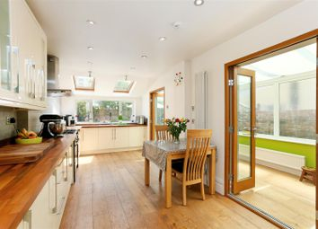 Thumbnail 4 bed property for sale in Brynland Avenue, Bishopston, Bristol